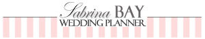 Sabrina Bay, Wedding Planneuse